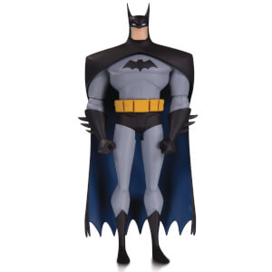 DC Collectibles Justice League Animated Batman Action Figure