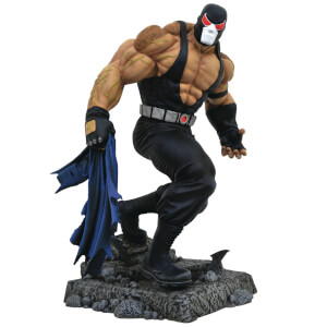 Figurine Bane DC Gallery Comic Diamond Select - 23 cm
