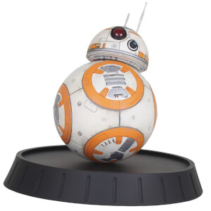 Diamond Select Star Wars Milestones Force Awakens BB-8 1/6 Scale Statue