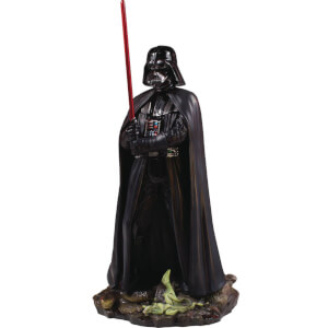 Diamond Select Star Wars Darth Vader Empire Strikes Back 1/8 Scale Statue