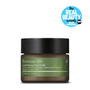 Perricone MD Cold Plasma Plus CBD Advanced Serum Concentrate