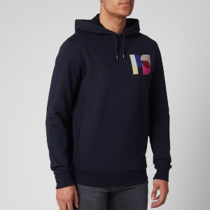 PS Paul Smith Men's Hoodie - Dark Navy