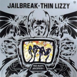 Thin Lizzy - Jailbreak LP