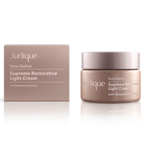 Jurlique Nutri-Define Supreme Restoring Light Cream