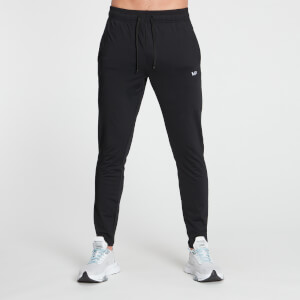 MP Herren Essentials Training Joggers — Schwarz