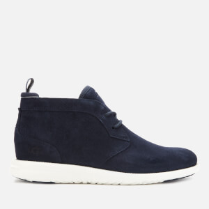 UGG Men's Union Suede Chukka Boots - New Navy