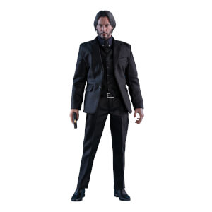 Hot Toys John Wick Chapter 2 Movie Masterpiece Action Figure 1/6 John Wick 31 cm