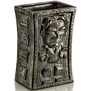 Beeline Creative Star Wars Han in Carbonite 60 oz. Geeki Tikis Mug