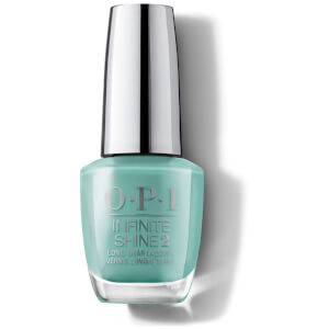 OPI Mexico City Limited Edition Infinite Shine Nail Polish - Verde Nice to Meet You 15ml