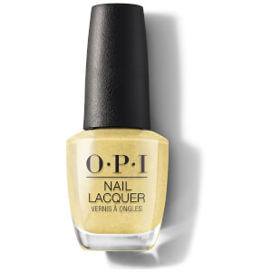 OPI Mexico City Limited Edition Nail Polish - Suzi's Slinging Mezcal 15ml