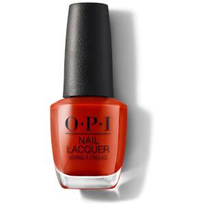 OPI Mexico City Limited Edition Nail Polish - ?Viva OPI! 15ml