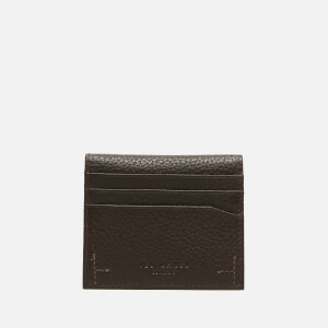 Ted Baker Men's Banks Bifold Wallet - Chocolate