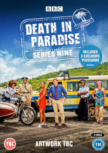 Death In Paradise - Series 9