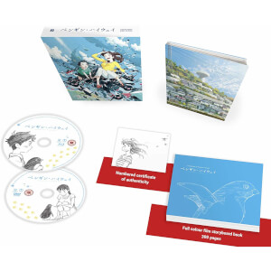 Penguin Highway - Limited Collector's Combi Edition