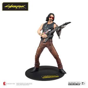 Figurine Johnny Cyberpunk 2077 (30cm) - McFarlane Toys