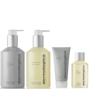 Dermalogica Radiant Body Kit