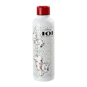 Funko Homeware 101 Dalmatians Metal Water Bottle