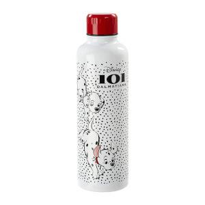Funko Homeware - 101 Dalmatians: Metal Water Bottle: 101 Dalmatians