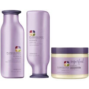 Pureology Hydrate Trio