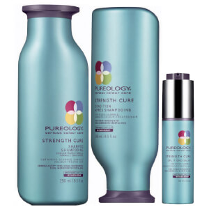 Pureology Strength Cure Trio