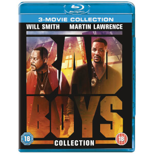 Bad Boys - Triple Pack