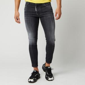 Dsquared2 Men's Super Twinky Jeans - Black