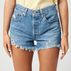 Levi's Women's 501 Original Shorts - Athens