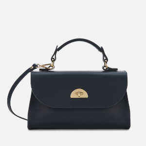 The Cambridge Satchel Company Women's Mini Daisy Bag - Navy