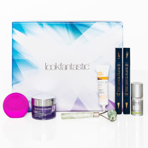 lookfantastic Refresh Beauty Box (Worth over $200.00)