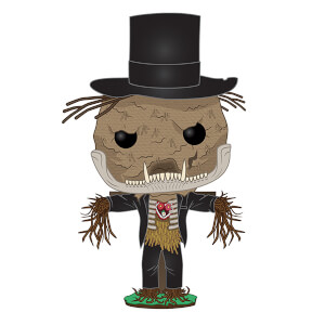 Figurine Pop! Scarecrow - Creepshow