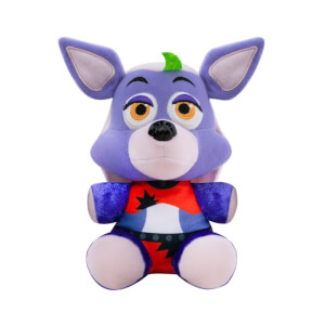 Five Nights at Freddy's - Pizza Plex - Roxanne Wolf Funko Plush