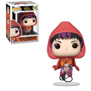 Disney Hocus Pocus Mary Flying Funko Pop! Vinyl