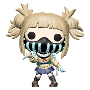 My Hero Academia Himiko Toga with Face Cover Funko Pop! Vinyl