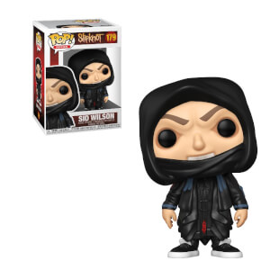 Pop! Rocks Slipknot Sid Wilson Funko Pop! Vinyl