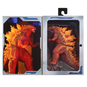 NECA - Godzilla King of the Monsters 30 cm Action Figure