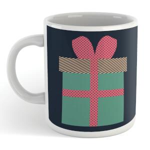 Plain Present Mug