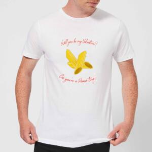 Penne Ting Men's T-Shirt - White