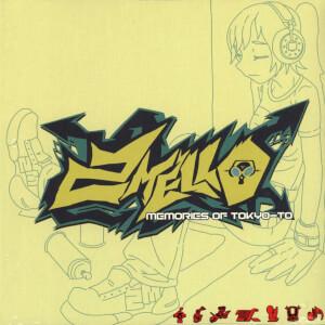 Memories of Tokyo-to LP