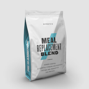 30 Servings Meal Replacement Blend (Chocolate Smooth)