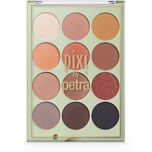 PIXI Eye Reflection Shadow Palette - Rustic