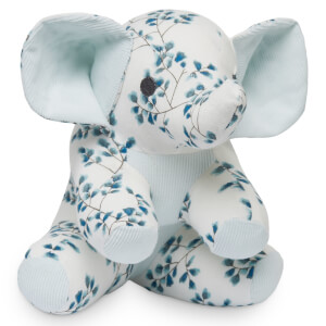 Cam Cam Elephant Soft Toy - Fiori
