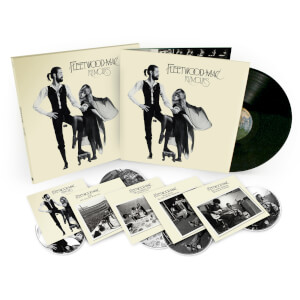 Fleetwood Mac - Rumours 35th Anniversary Super Deluxe Edition Box Set