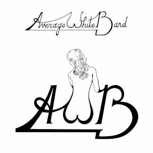 Average White Band - AWB Clear LP