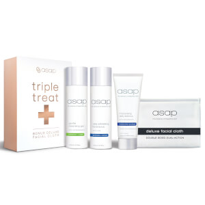 asap Triple Treat + Pack (Worth $168.00)