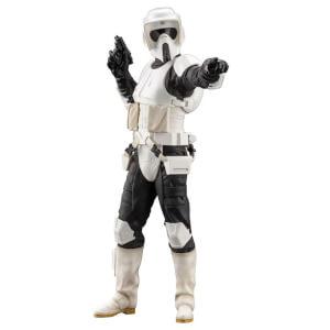 Kotobukiya Star Wars Episode VI ARTFX+ Statue 1/10 Scout Trooper 18 cm