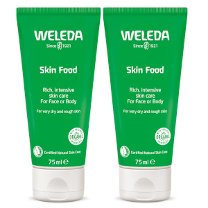 Weleda Skin Food Duo