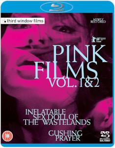 Pink Films vol. 1