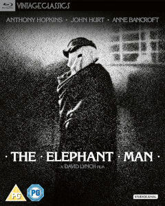 The Elephant Man (40th Anniversary Edition)