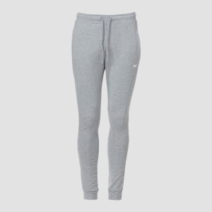 MP Form Slim Fit Joggers - Grey Marl