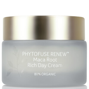 INIKA Phytofuse Renew Maca Root Rich Day Cream